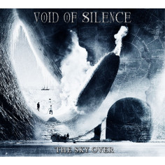 VOID OF SILENCE - The Sky...