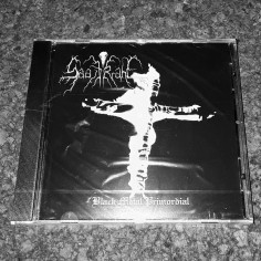 SAATKRÄHE - Black Metal...