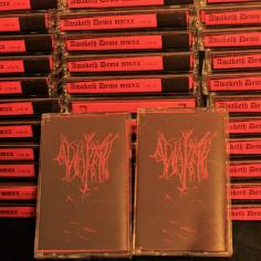 AWAKETH - Demo MMXX - CS