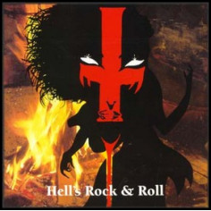 COUNTESS - Hells rock and...