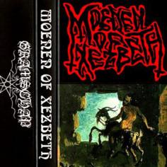 MOENEN OF XEZBETH - Ancient...