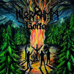NORRHEM - Koitos - Digipak CD