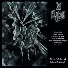 GLOOM - Riders of the Last...