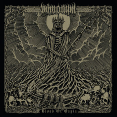 MIMORIUM - Blood of Qayin - CD