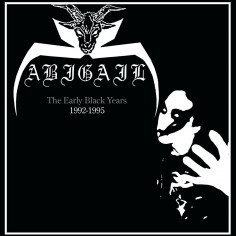 ABIGAIL - The Early Years:...