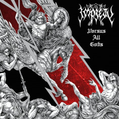 IMPIETY - Versus All Gods -...