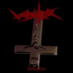 VOMITOR - Devil's Poison  -...