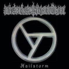 BARATHRUM - Hailstorm - 12dLP
