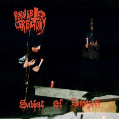 PERVERTED CEREMONY - Sabbat...