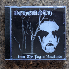 BEEMOTH - ...From The Pagan...