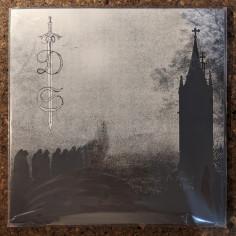 DEPRESSIVE SILENCE - S/T - LP