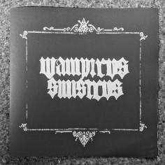 WAMPIRVS SINISTRVS - Blood...