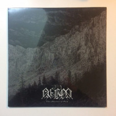 NEVOA - The Absence Of Void - 12LP