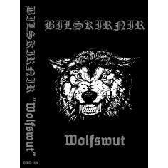 BILSKIRNIR – Wolfswut - CS