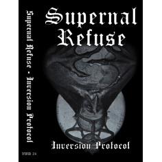 SUPERNAL REFUSE - Inversion...