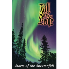 FALL OF THE LEAFE - Storm...