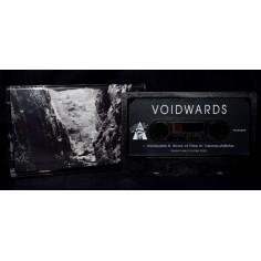 VOIDWARDS - s/t - CS