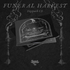 FUNERAL HARVEST - s/t -...