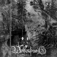 WOLFENBURG - s/t - LP