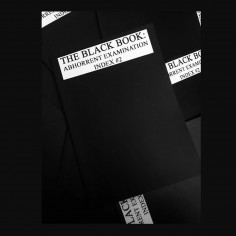 THE BLACK BOOK: Abhorrent...