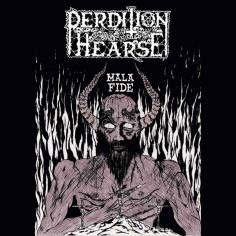 PERDITION HEARSE - Mala...