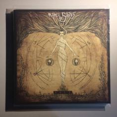 "A TREE OS SIGNS - Salt - 12""LP"