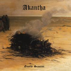 AKANTHA - Gnothi Seauton - CD