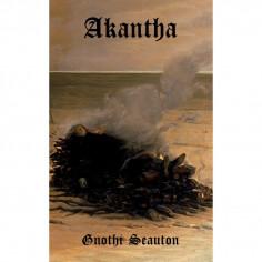 AKANTHA - Gnothi Seauton - CS