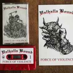 VALHALLA BOUND - Force of...