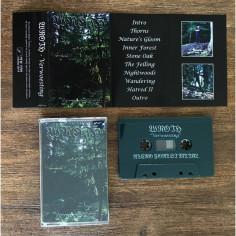 WROTH - Verwoesting - CS
