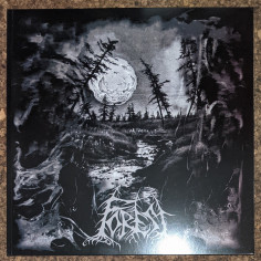 FOREST- Forest - LP