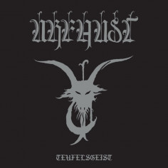 URFAUST - Teufelsgeist - LP
