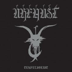 URFAUST - Teufelsgeist - CD