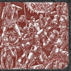 ABSURD - Raubritter - LP