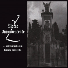MORTE INCANDESCENTE -...