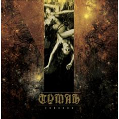 TYMAH - Zuhanás - CD