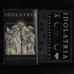 IDOLATRIA - Tetrabestiarchy...