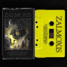 ZALMOXIS - Nocturnal...