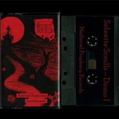 SELENITE SCROLLS - Spectral...