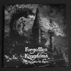 FORGOTTEN KINGDOMS - A...