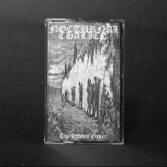 NOCTURNAL CHALICE - The...