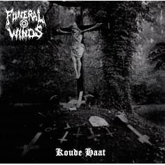 FUNERAL WINDS - Koude Haat...