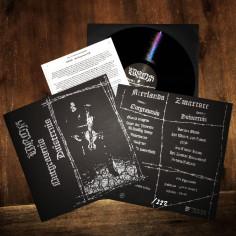 WROK - De Ontgravenis - LP