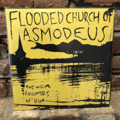 FLOODED CHURCH OF ASMODEUS...