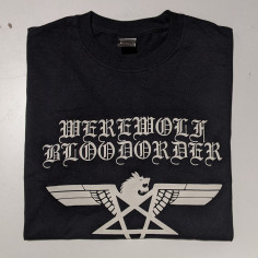 WEREWOLF BLOODORDER - Rites...