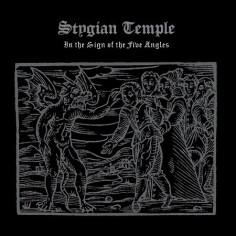 STYGIAN TEMPLE - In the...
