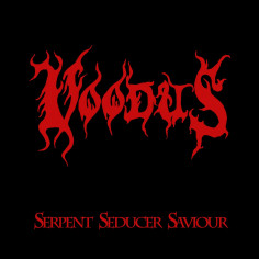 VOODUS - Serpent Seducer...