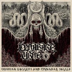 CYNABARE URNE - Obsidian...