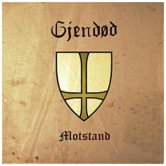 GJENDØD - Motstand - 7EP