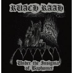 RUACH RAAH - Under the...